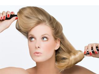 Saç lekeleri için Meşe kabuğu ve aynı zamanda iyileşir
